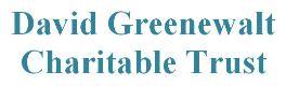david-greenewalt-charitable-trust